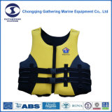 CCS/Ec Approval Sports Lifejacket