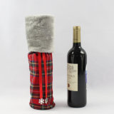 Cheap Red Wine Bag for Christmas
