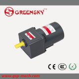3W~400W 42mm~104mm 110V 220V AC Electric Induction Gear Motor