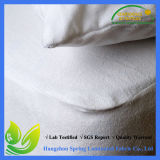 Circular Knitting Fabric Temble Dry Fits Mattress Deep Pocket Mattress Protector 10year Warrenty