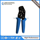 Auto Flag Terminal Gutter Insulated Terminal Crimping Hand Tool