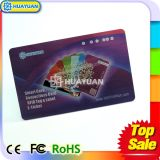 Promotional loyalty NFC Ntag213 Business membership Card for loyalty system