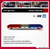 PC Case LED Warning Light Bar (TBD8100L)