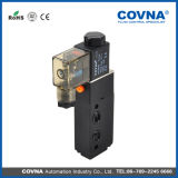4 M 310 Pneumatic Solenoid Valve with 2 Coils