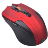 Rubber Coating 6D Wireless Mouse for Computer