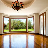 Feelingtop Excellent Insultion Metal Window with Coated Toughened Glass (FT-W80)
