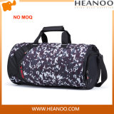 Men Outdoor Sports Duffle Gym Bag with Shoe Compartment