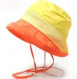2017 New Design Summer Cool and Freshing Women′s Bucket Hat