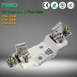 Direct Current 160A 250A Knife Type Fuse Base Holder