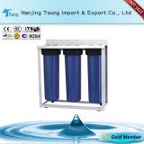 """3 Stage 20"""" Jumbo Housing Filter for Home Use (TY-20B-T)"""