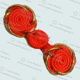 Chinese Knot Button for Garment Custom Sewing Buttons