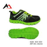 Sports Walking Shoes Rinning Footwear Wholesale for Men (AKAS216)