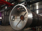 Yyqy Coal Fired Series Hot Oil Boiler