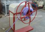 Plastic Soft PVC/SPVC Fiber Reinforced Pipe Extrusion Line