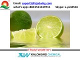 Citric Acid Anhydrous/Monohydrate 99.5%Min with Best Price
