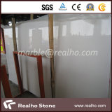 Polished Crystal White Marble for Floor/Wall