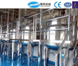 Jinzong Machinery Stainless Steel High Quality Mixing Tank