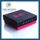 High Quality Sponge Filled Box Gift Jewelry Packaging Boxes (WJL-BX096)