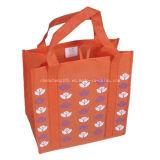 Nylon Hand Woven Shopping Bag