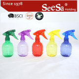 400ml Plastic Pet Bottle Hand Pressure Trigger Sprayer (SX-227 400ML)