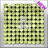 Shimmer Sequin Discs Wall Decorative Panel