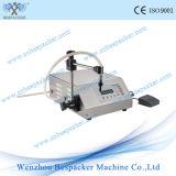 Portable Digital Gfk-160 Liquid Filling Machine