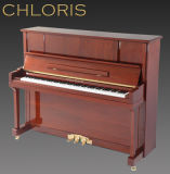New Arrival Solid Wood Walnut Upright Piano for Sale