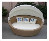 All Weather Wicker Daybed