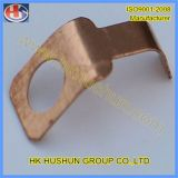 Brass Contact, Copper Contact for Socket (HS-PB-014)