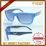 Handcraft Fudan Glasses for Men with Free Sample (F15327)