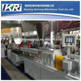 Tse-40 Small Plastic PVC Compound Granules Machine