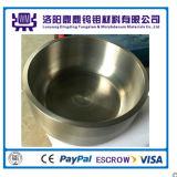 High Temperature Metal Melting Furnace Tungsten Crucible