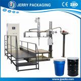 200L-1000L Automatic Big Barrel Weighing-Type Liquid Filling Machine