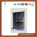 Metal Display Stand/Rack for Shoes Specialty Store