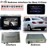 Canbus GPS Multimedia Video Interface for Ntg5.0 2015 New Benz with Android System Llt-Benz-Ver2.2.1