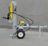 30ton Manual Start Gasoline Log Splitter