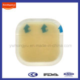 4′′*4′′ Hydrocolloid Wound Dressing with Thin Border