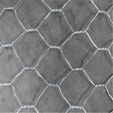8G/M2 to 300G/M2 Galvanized or PVC Coated Hexagonal and Chicken Wire Mesh