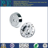 Customized Steel CNC Milling and Turning Chrome Plating Products