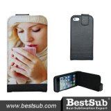 Bestsub Sublimation Printed Flip Case for iPhone 4/4s (IPK29)