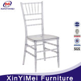Hot Sale Clear Transparent Resin Chiavari Chair (XYM-ZJ02)