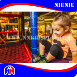 Fun Game of Indoor Playground for Chrildren with Quality Family Time