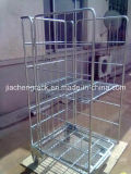 High Quality China Steel Roll Container for Logistics