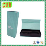 Hair Brush Magnetic Closure Paper Box with EVA Insert