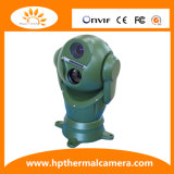 Vehicle Mounted Rugged Dual Lens Thermal Imaging Camera