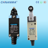 Waterproof Limit Switch Hl Series Electrical Switch