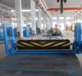 Electric Brush Belt Cleaner for Belt Conveyor (DMQ-90)