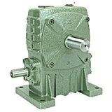 WPA(FCA) worm gearbox