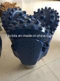 """12 1/4"""" TCI Tricone Drill Bit IADC 437"""