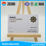 13.56MHz Plastic Contactless NFC Smart Card